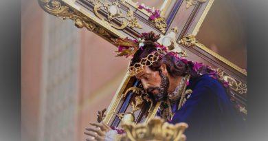 Abuelo - Semana Santa Jaén