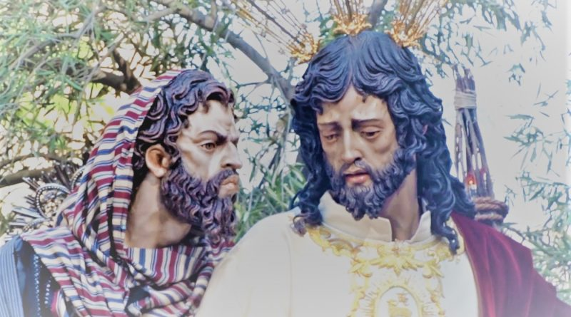 Amor - Semana Santa Jaen
