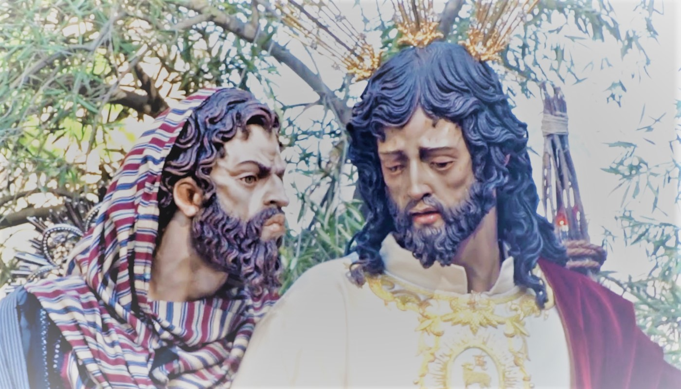 Amor - Semana Santa Jaén