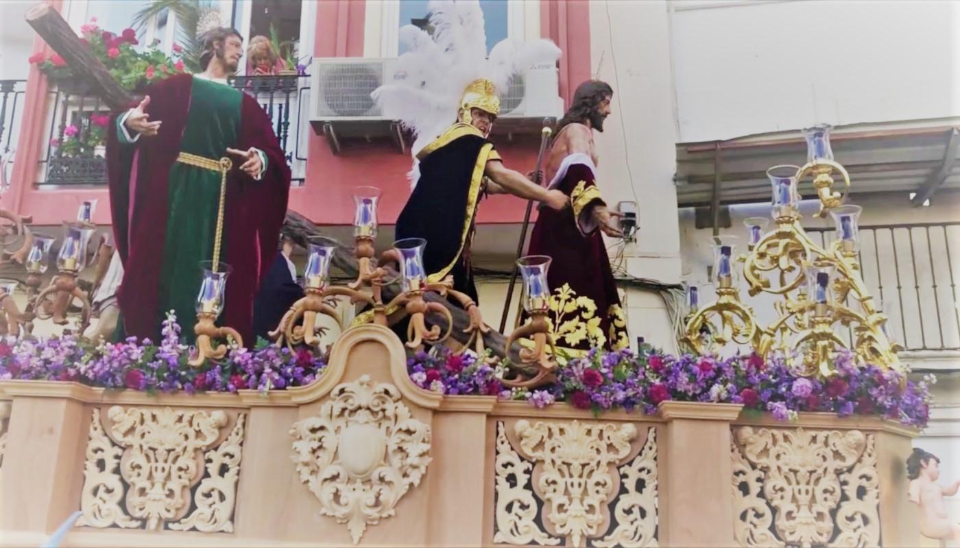 Angeles - Semana Santa Almeria