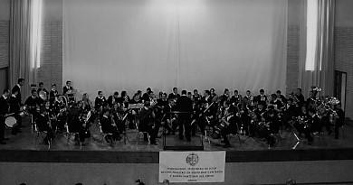 Asociación Musical Blanco Nájera Semana Santa Jaén