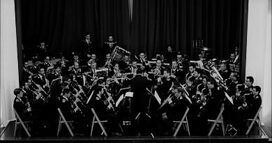 Banda Musica Cruz Roja - Semana Santa Sevilla