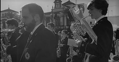 Banda de Musica Sol - Semana Santa Sevilla