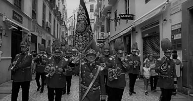 CCTT Fusionadas - Semana Santa Málaga