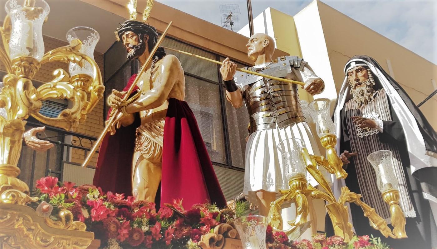 Coronación - Semana Santa Almeria