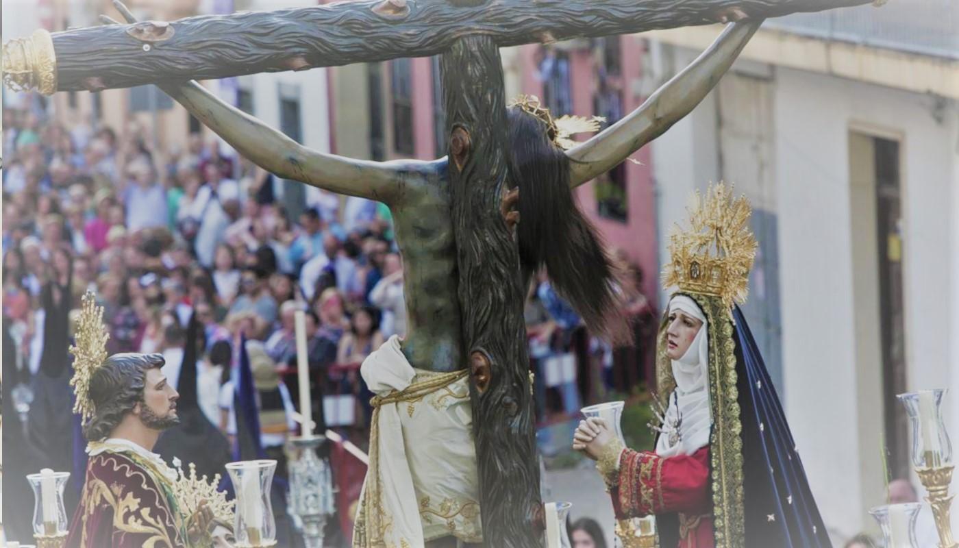 Cristo de Gracia - Semana Santa Córdoba
