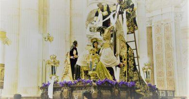 Descendimiento - Semana Santa Cádiz