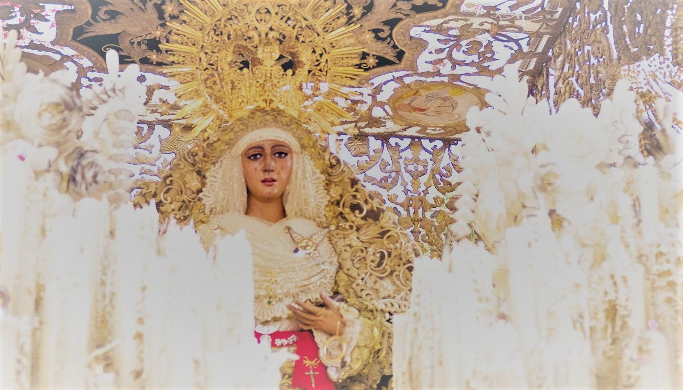 Esperanza de Triana - Semana Santa Sevilla