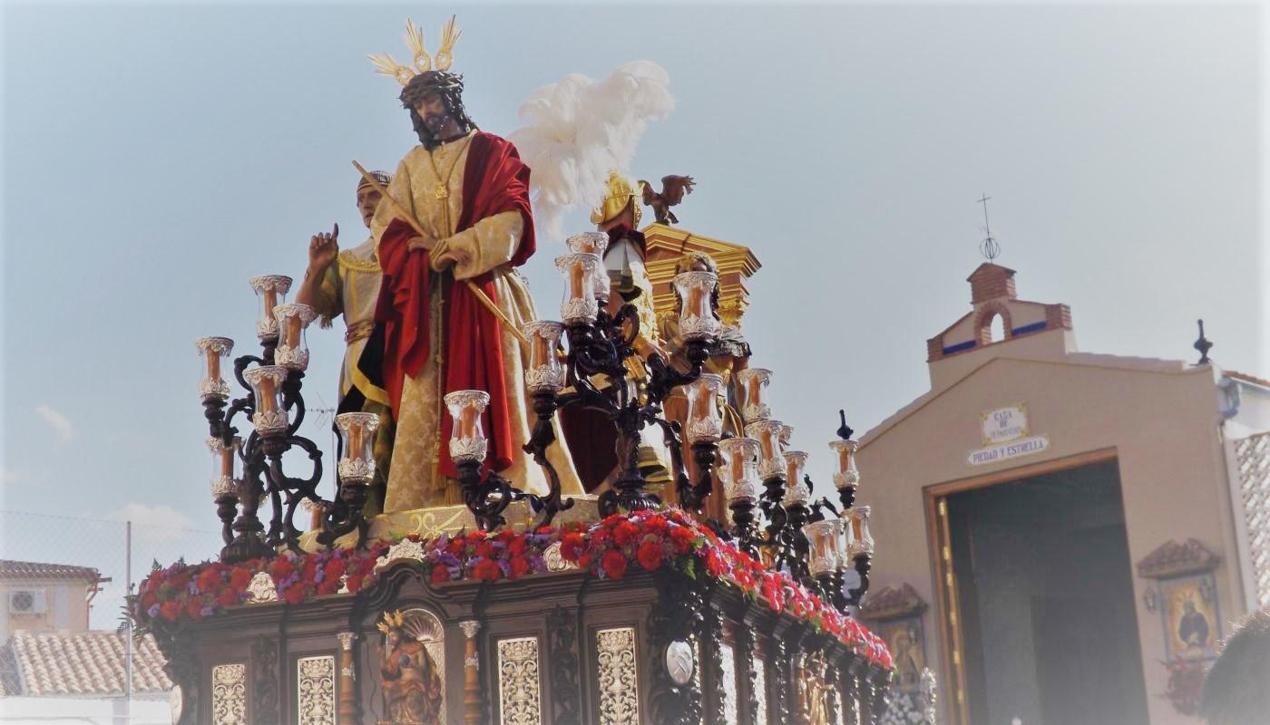 Estrella - Semana Santa Jaén