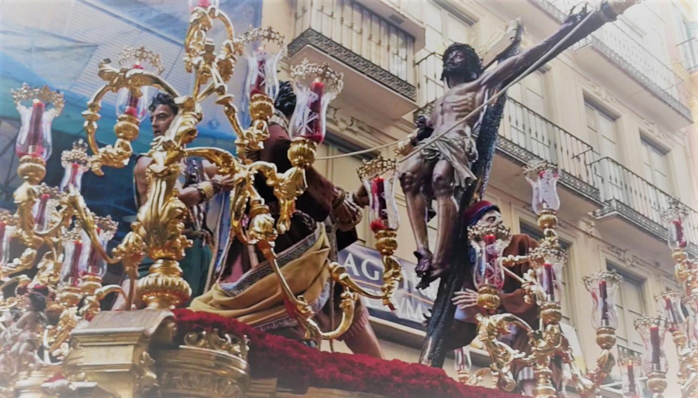 Fusionadas - Semana Santa Málaga