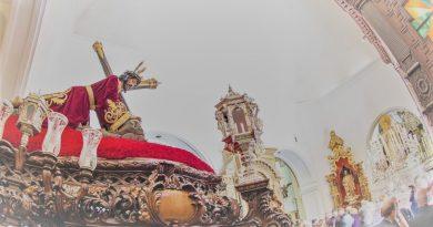 Jesus Caido - Semana Santa Cádiz