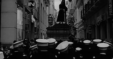 Los Gitanos - Semana Santa Málaga