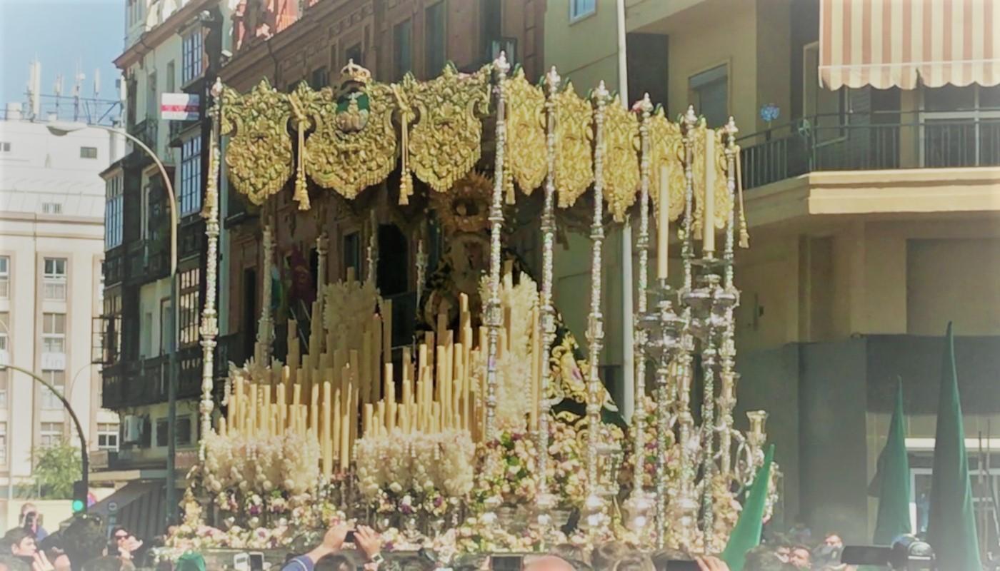 Lunes Santo - Sevilla
