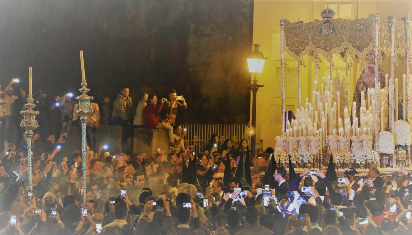 Madrugá - Sevilla