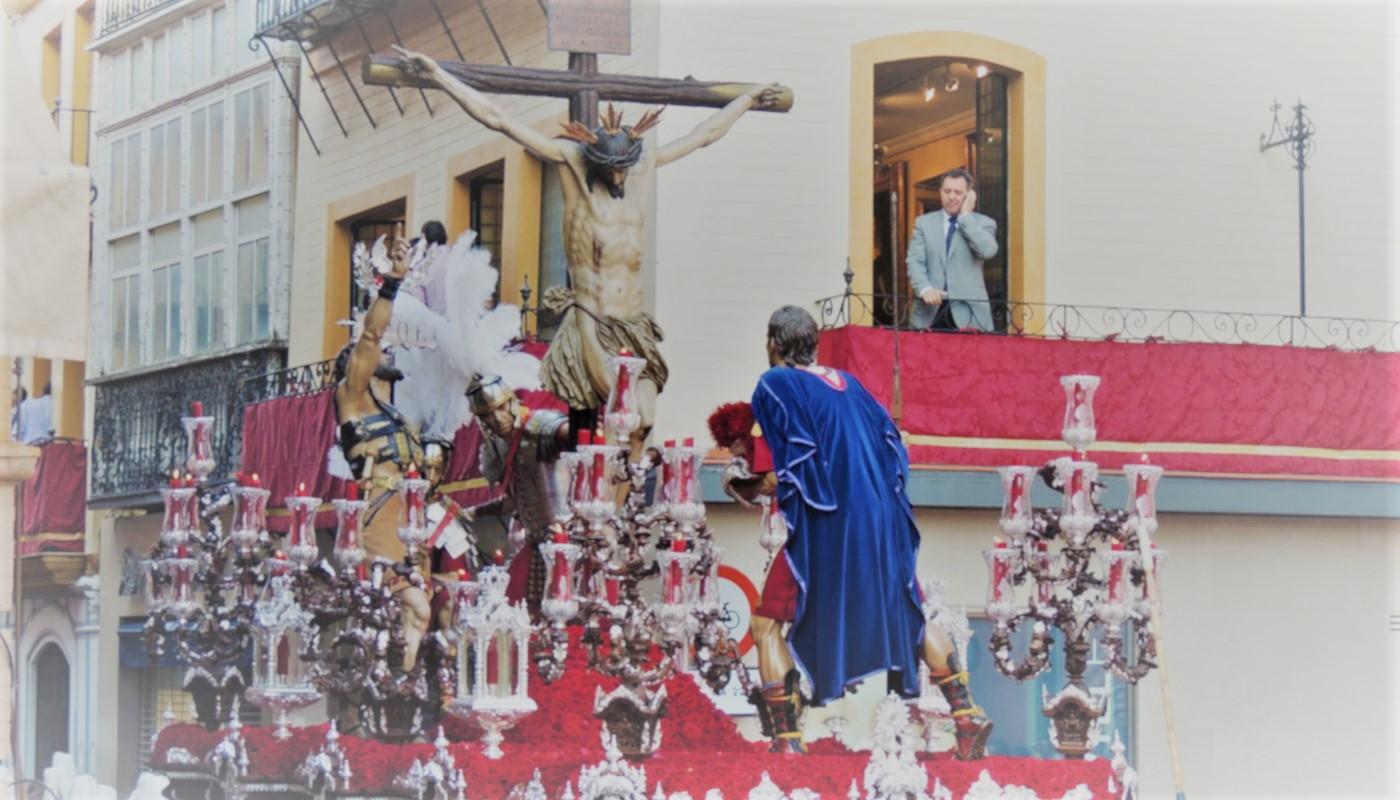 Martes Santo - Sevilla