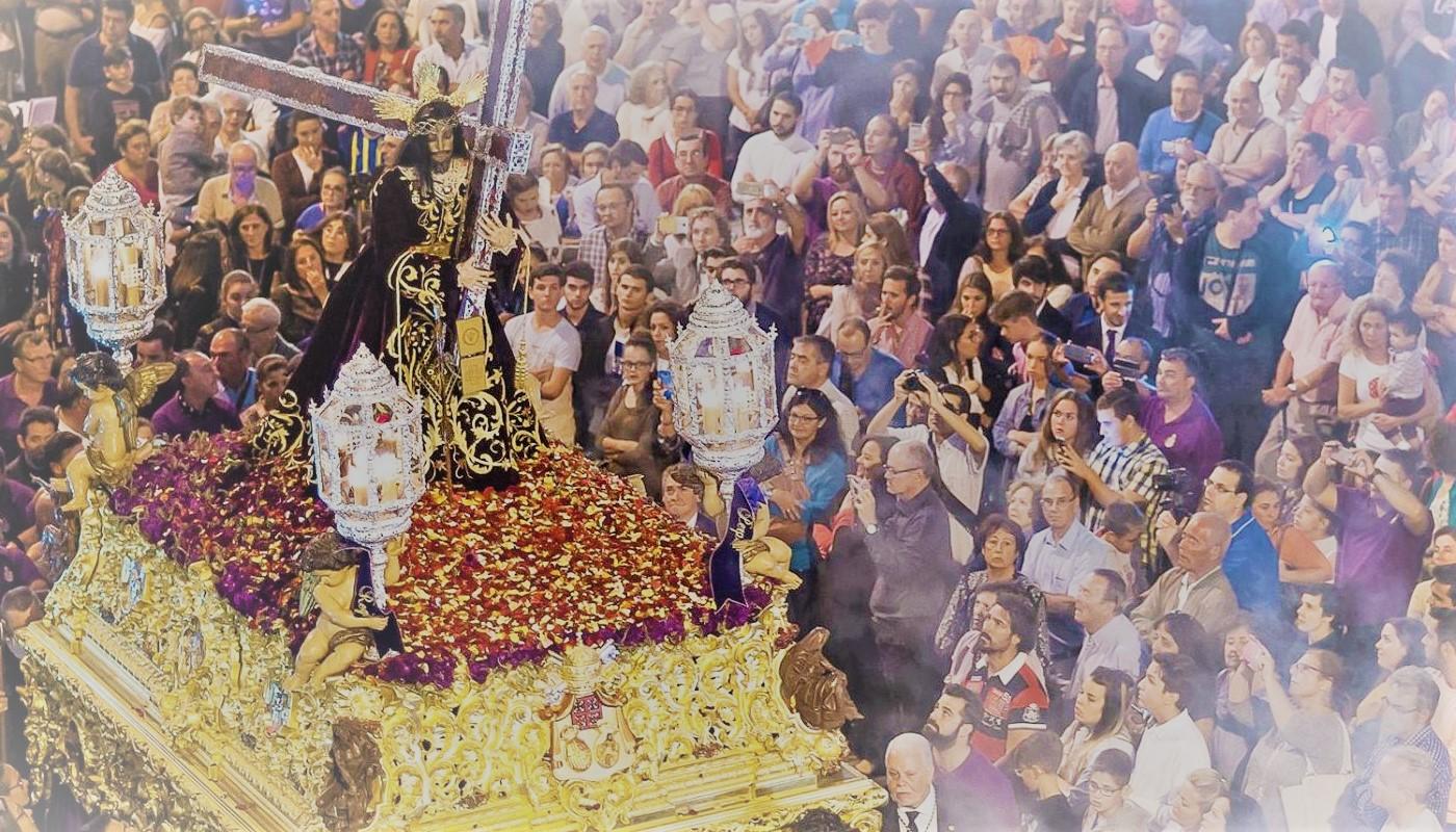 Nazareno - Semana Santa Cádiz