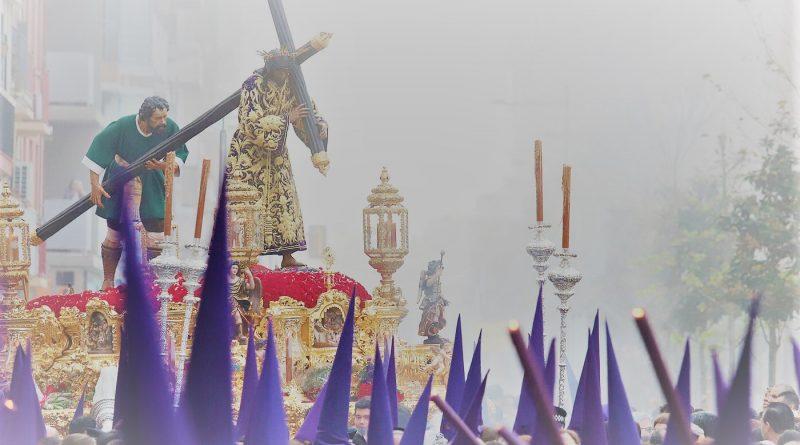 Nazareno - Semana Santa Huelva