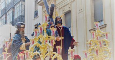 Nuestro Padre Jesús de la Victoria