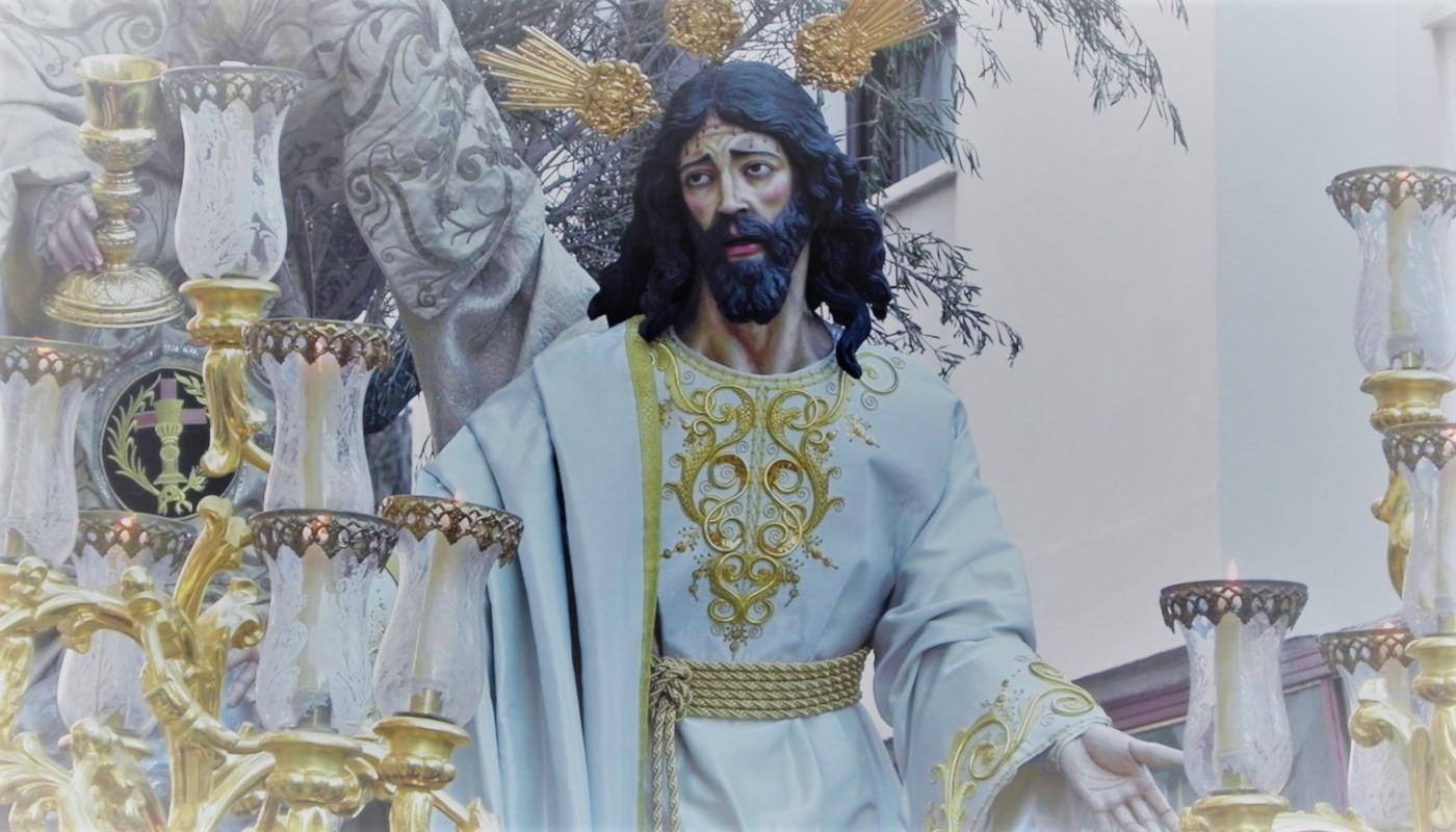 Oración en el Huerto - Semana Santa Cádiz