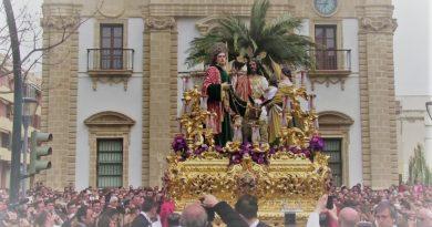 Paz - Semana Santa Cádiz