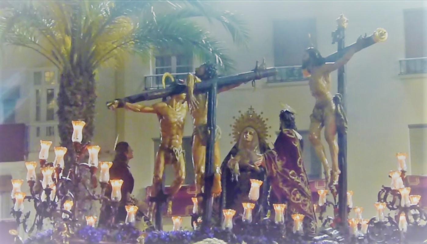 Perdón - Semana Santa Cádiz