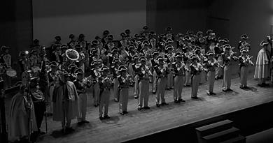 Agrupacion Musical Estrella Jaen Semana Santa Jaén