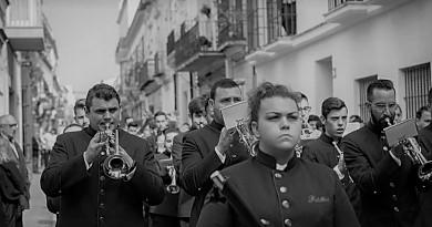 Polillas - Semana Santa Cádiz
