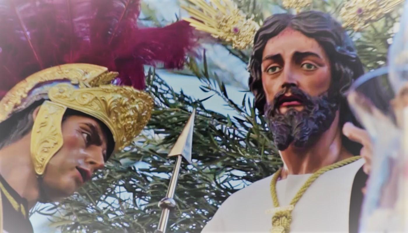 Prendimiento - Semana Santa Almeria