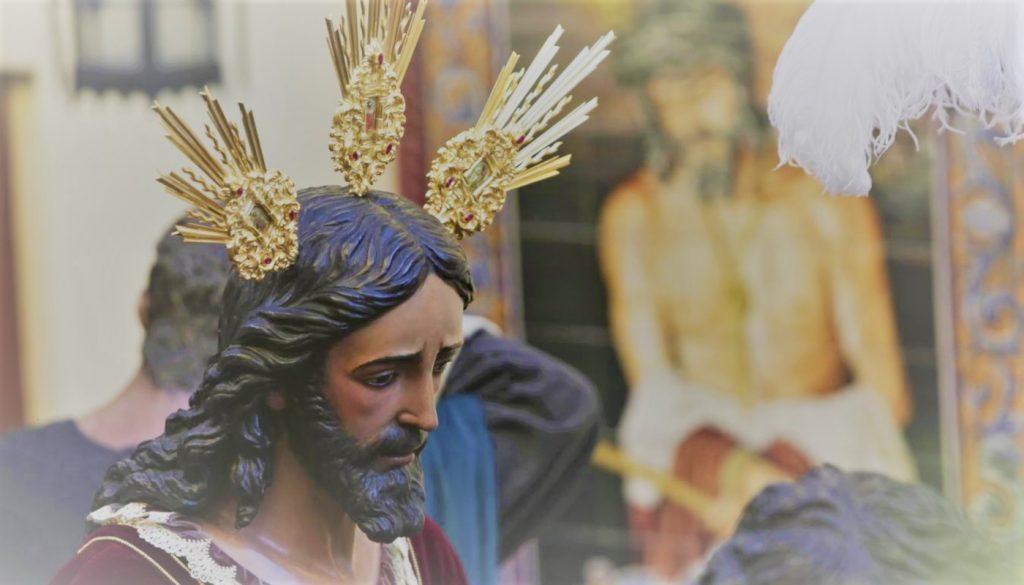 Rescate Semana Santa Málaga
