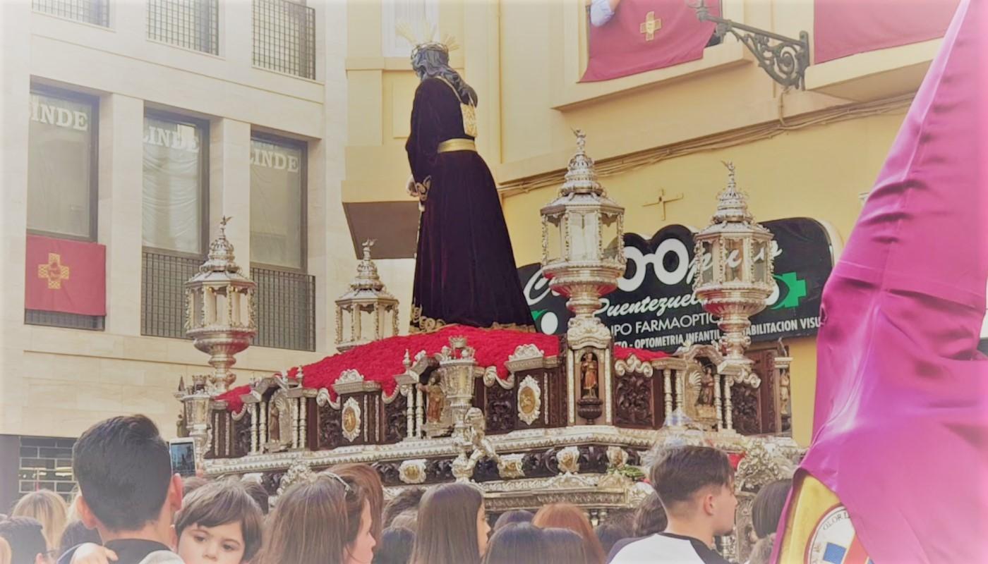 Rescate - Semana Santa Granada
