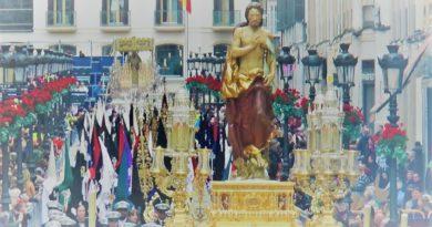 Resucitado Semana Santa Málaga