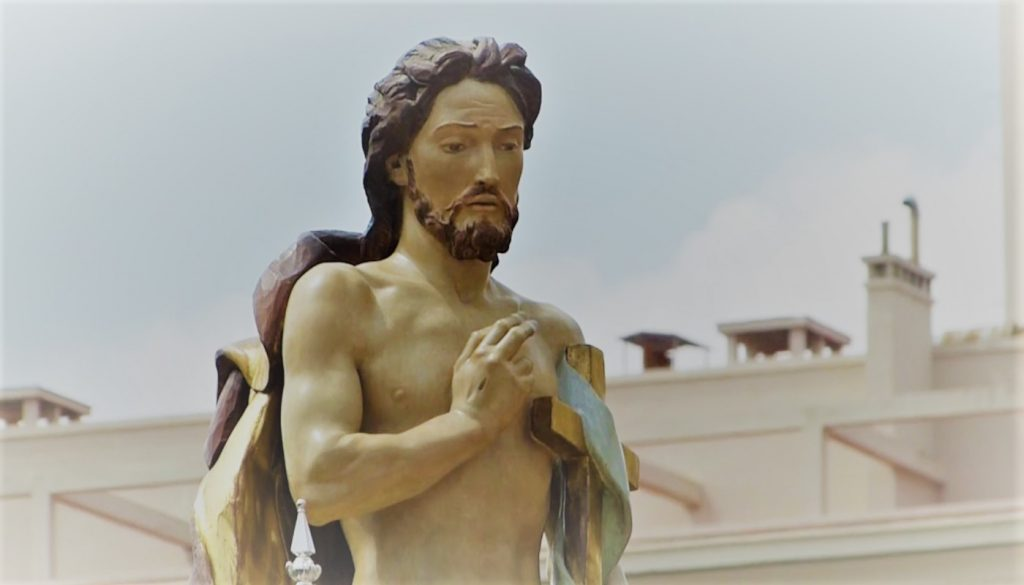 Resucitado - Semana Santa Málaga