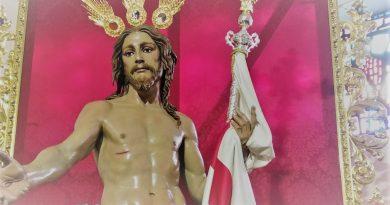 Resucitado - Semana Santa Almeria
