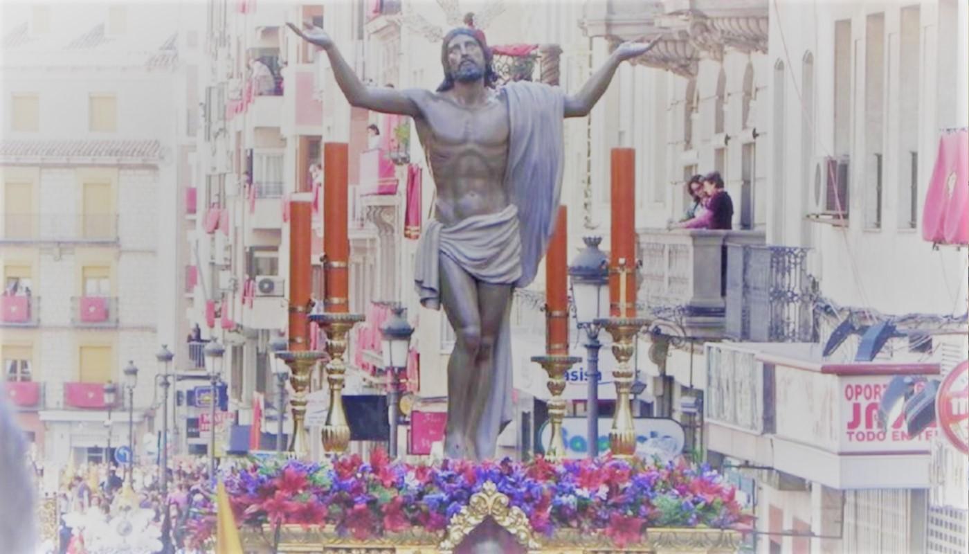 Resucitado - Semana Santa Jaen