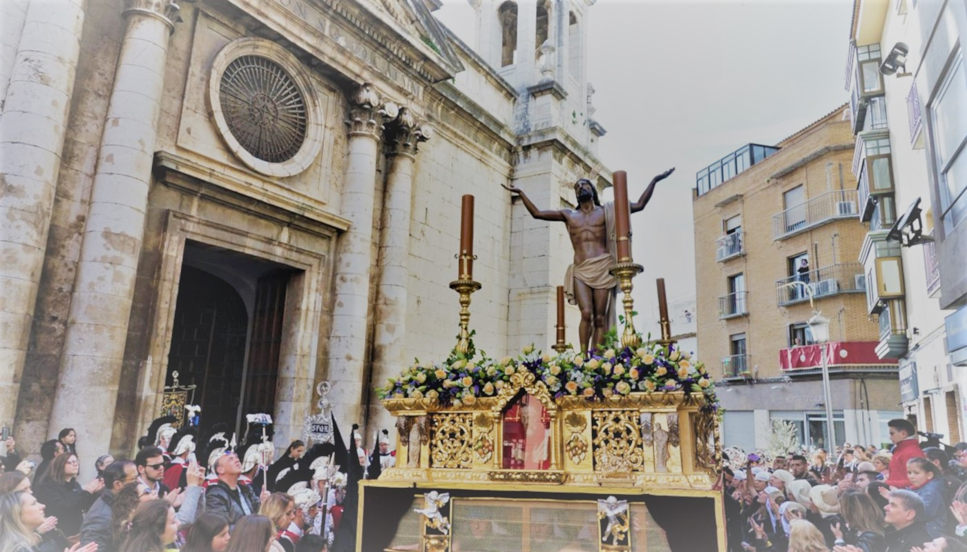 Resucitado - Semana Santa Jaén