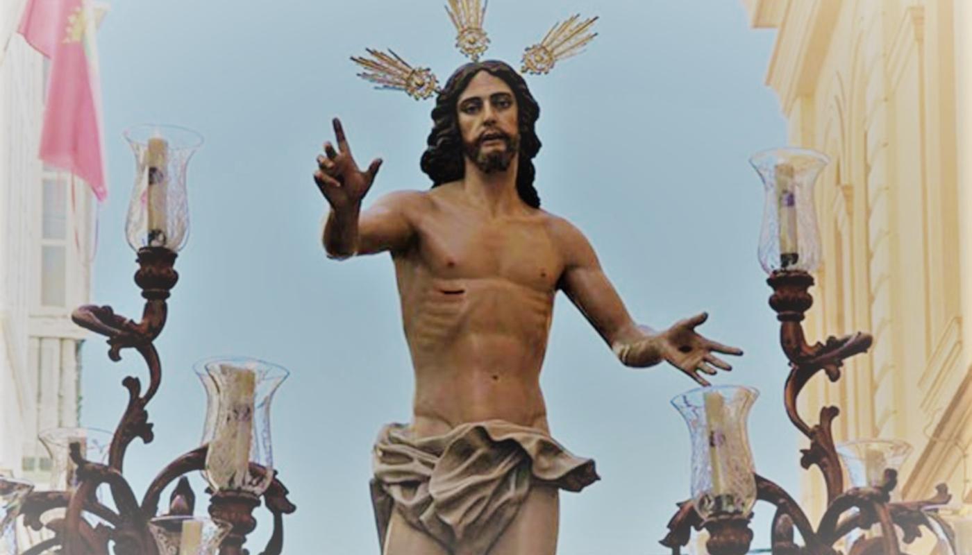 Resucitado - Semana Santa Cádiz