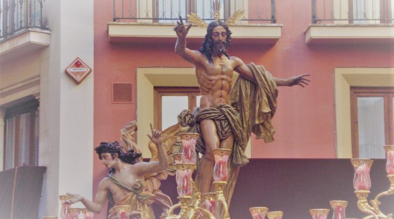 Resucitado Sevilla