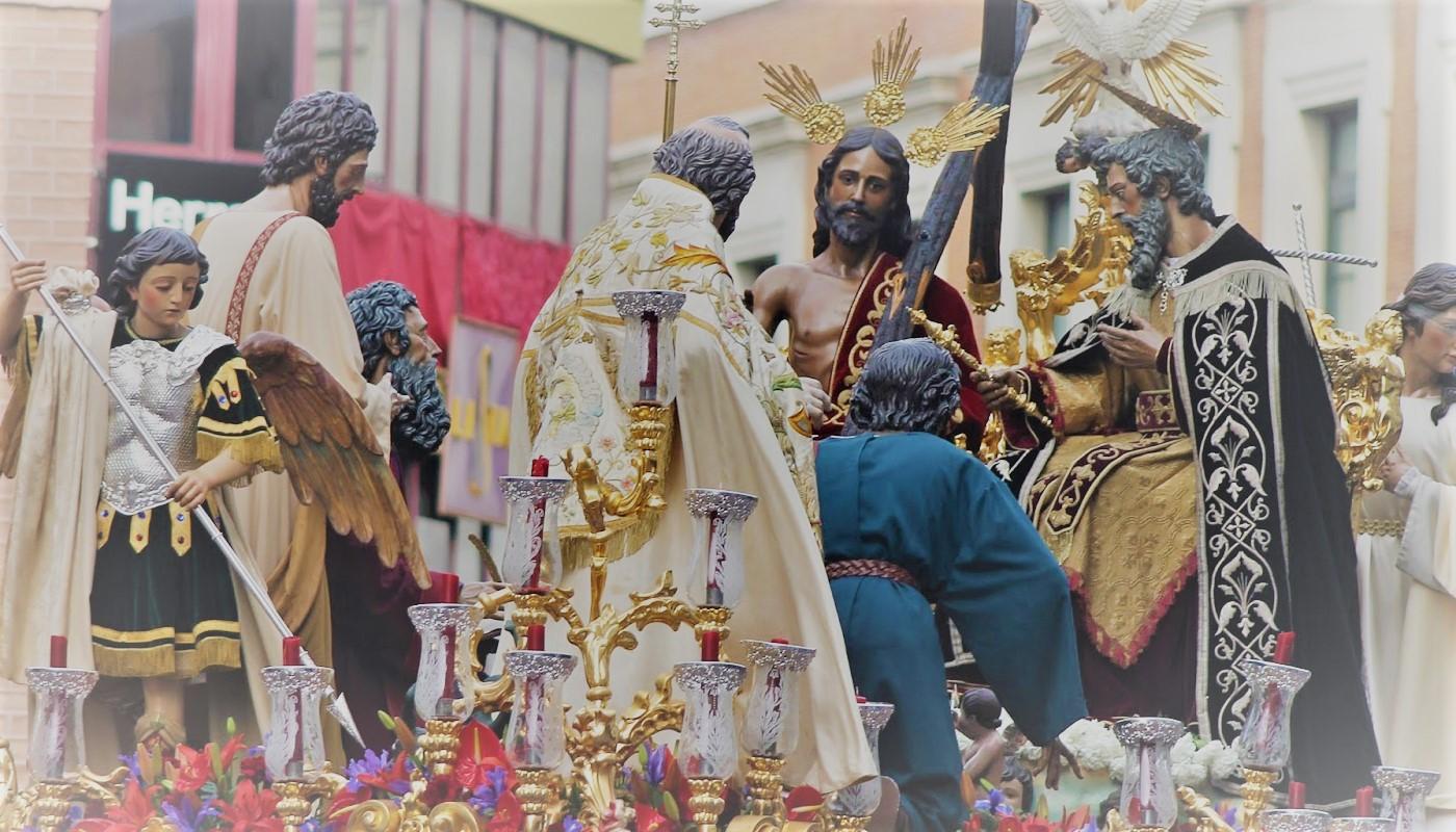 Sabado Santo - Sevilla