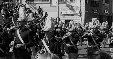 Santa Maria de la Victoria - Semana Santa Málaga