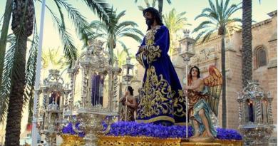 Semana Santa - Almeria