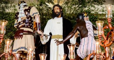 Semana Santa - Huelva