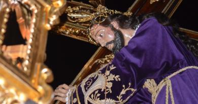 Semana Santa - Jaen