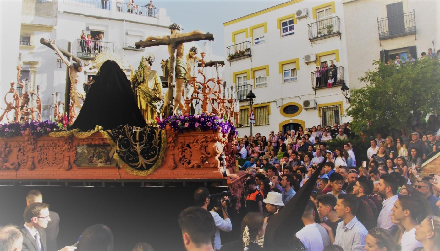 Sepulcro - Semana Santa Jaén
