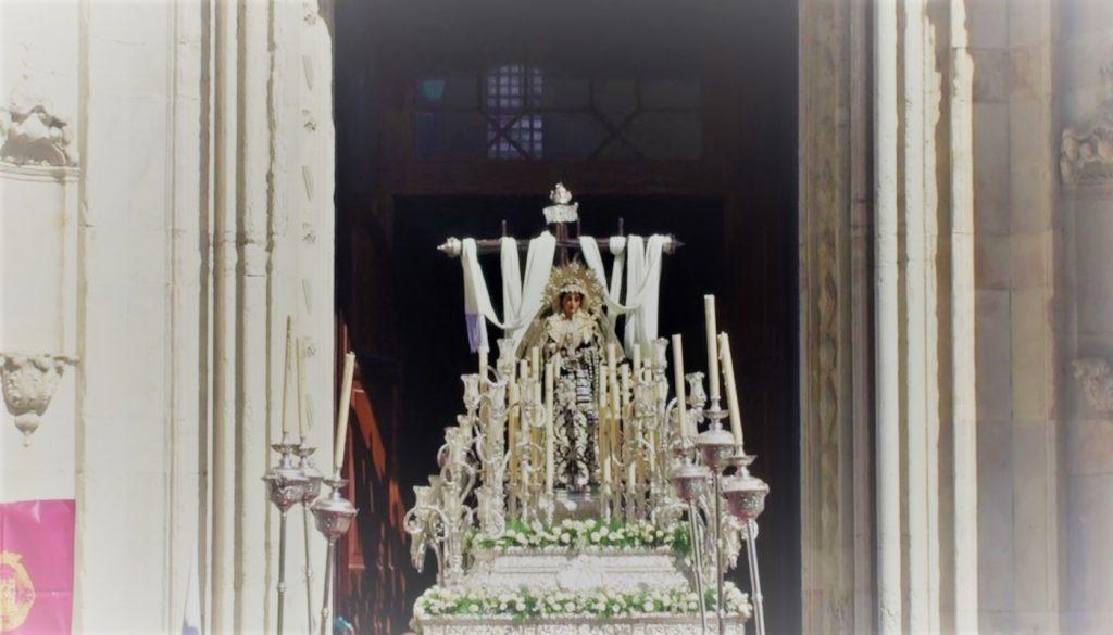 Soledad - Semana Santa Cádiz