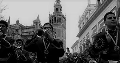Varon de Dolores - Semana Santa Sevilla