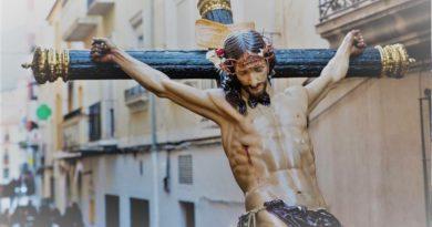 Vera Cruz - Semana Santa Jaén