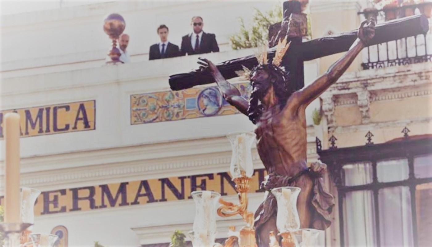 Viernes Santo - Sevilla