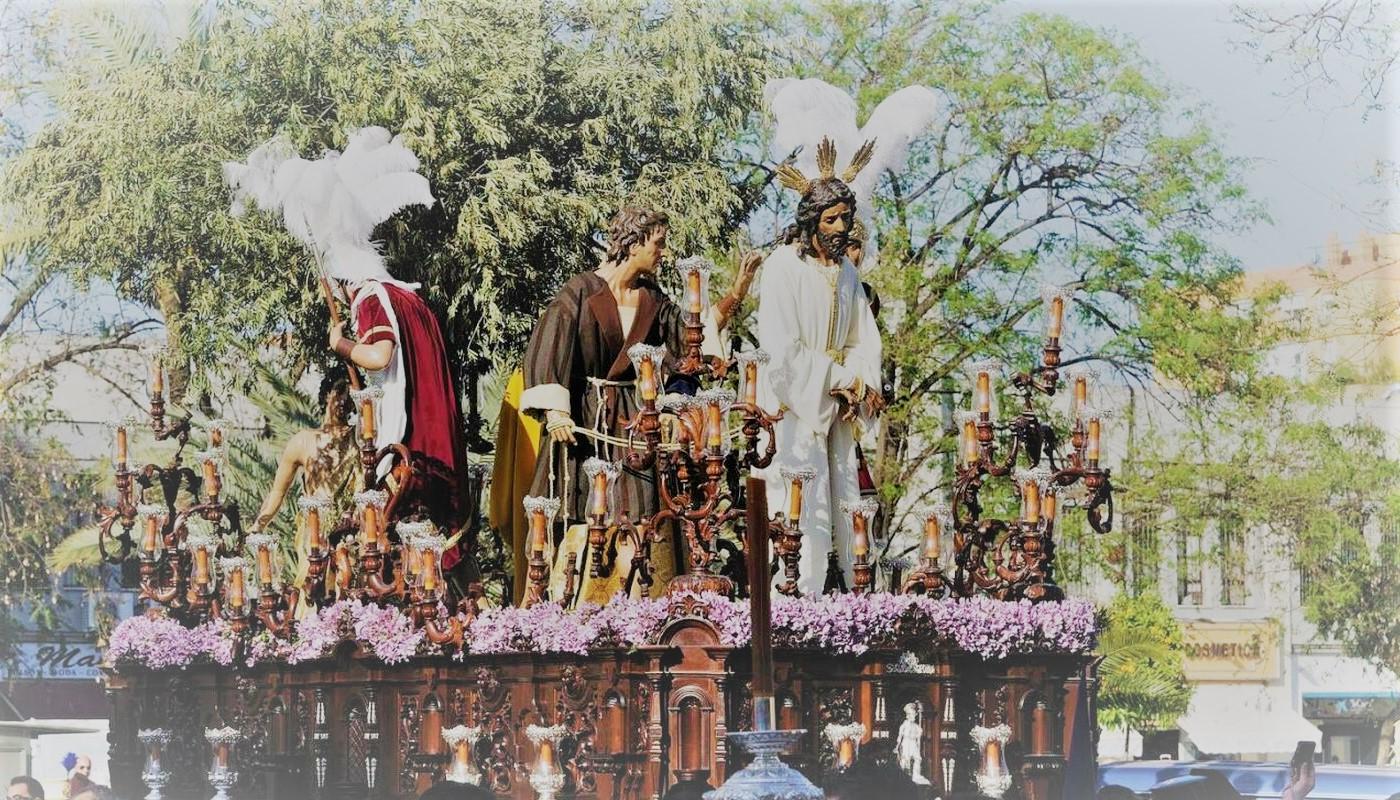 Viernes de Dolores - Sevilla