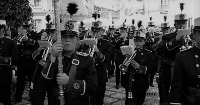 AM Dulce Nombre - Semana Santa Granada