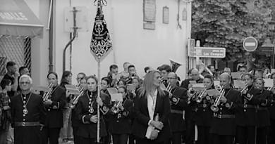 Am Jesus Cautivo - Semana Santa Granada